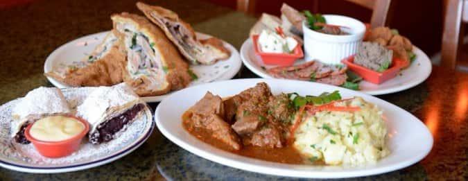 Budapest Restaurant And Palinka Bar   273 Glen Huntly Road, Elsternwick, Victoria 3185   +61 3 9530 0849