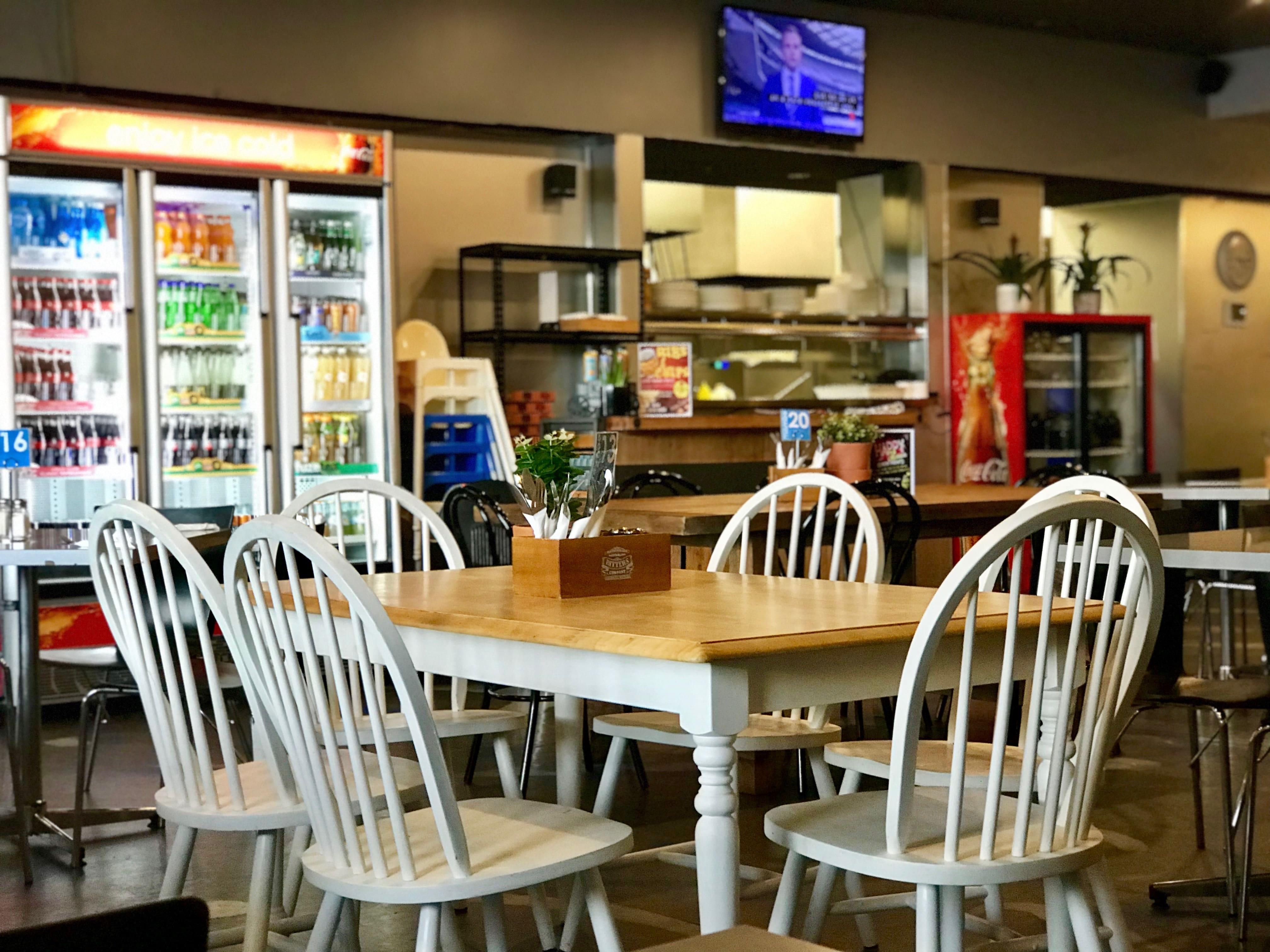 Cafe Mambo Bar & Lounge, Sunshine, Melbourne