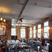 jinda thai restaurant abbotsford melbourne urbanspoon. Black Bedroom Furniture Sets. Home Design Ideas