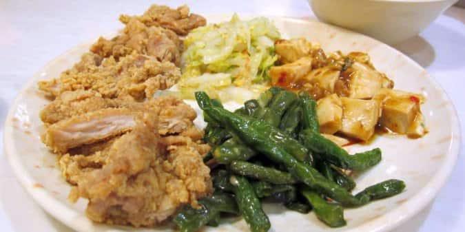 Yang's Cuisine Traditional Taiwanese Food, Sunnybank Hills, Brisbane