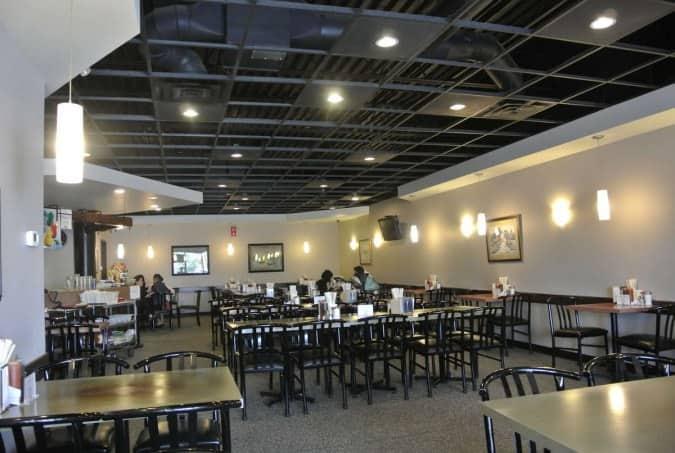 Downtown Calgary Restaurants Hiring