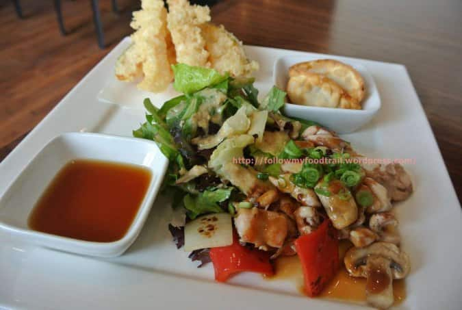 ajisai japanese cuisine panorama hills calgary