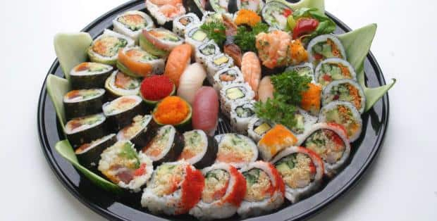 Chinese Food Delivery Montreal Plateau