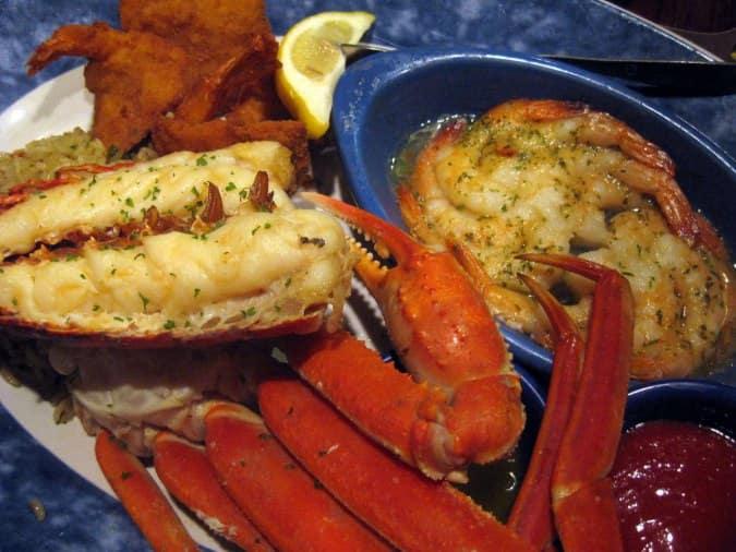 red lobster menu menu for red lobster heritage edmonton. Black Bedroom Furniture Sets. Home Design Ideas
