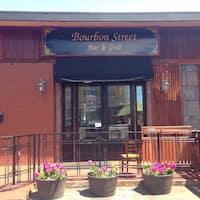 Bourbon Street Bar Grill Puyallup Puyallup Urbanspoon Zomato