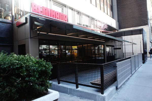 Benihana, New York, New York City - Zomato United States