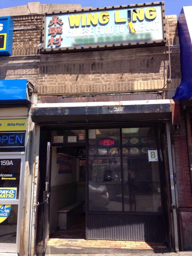Eden Chinese Food East York On