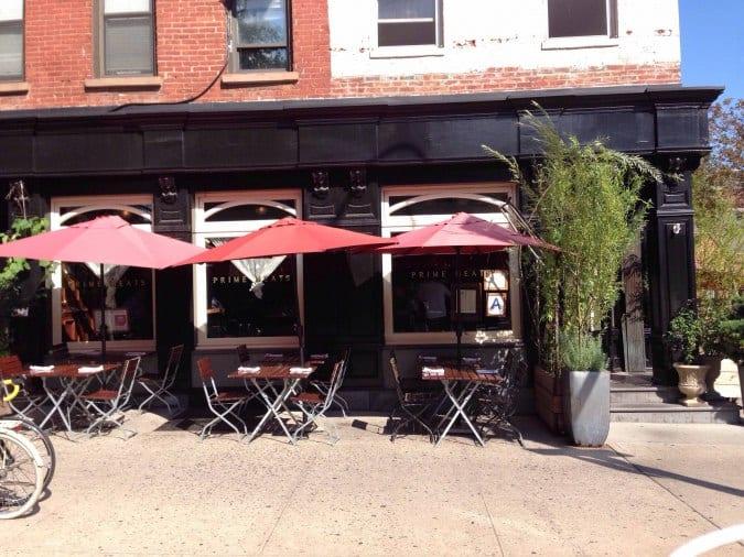 Prime Meats Brooklyn New York City Urbanspoon Zomato
