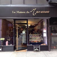 La Maison Du Macaron New York New York City Urbanspoon