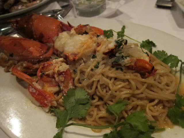 Euro Asian Restaurant 71