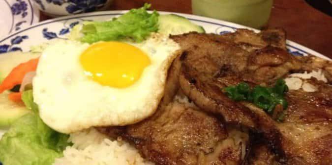 Pho Huynh Hiep 2 Kevin S Noodle House Menu