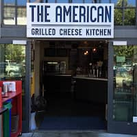 The American Grilled Cheese Kitchen, SOMA, San Francisco ...