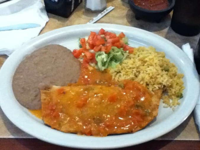 Ninfa's Mexican Cantina at The Galleria - A Shopping ...