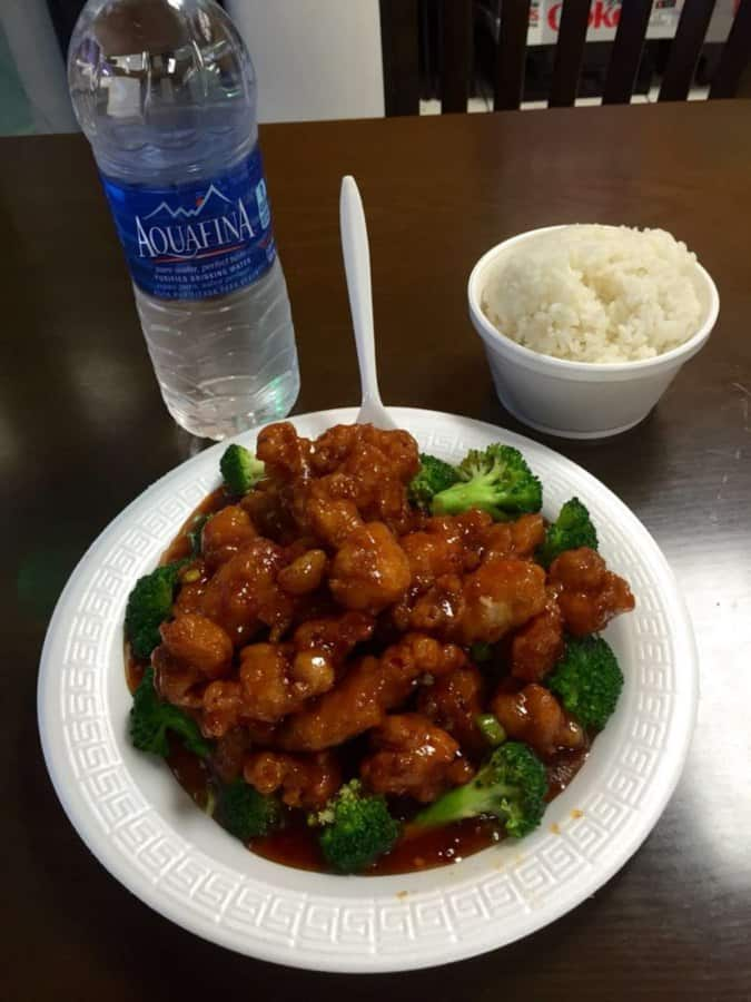Chinese Food Delivery In Fort Lauderdale
