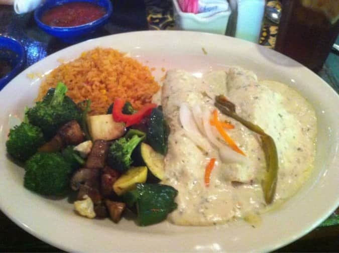 Fort Worth Mexican Food Delivery