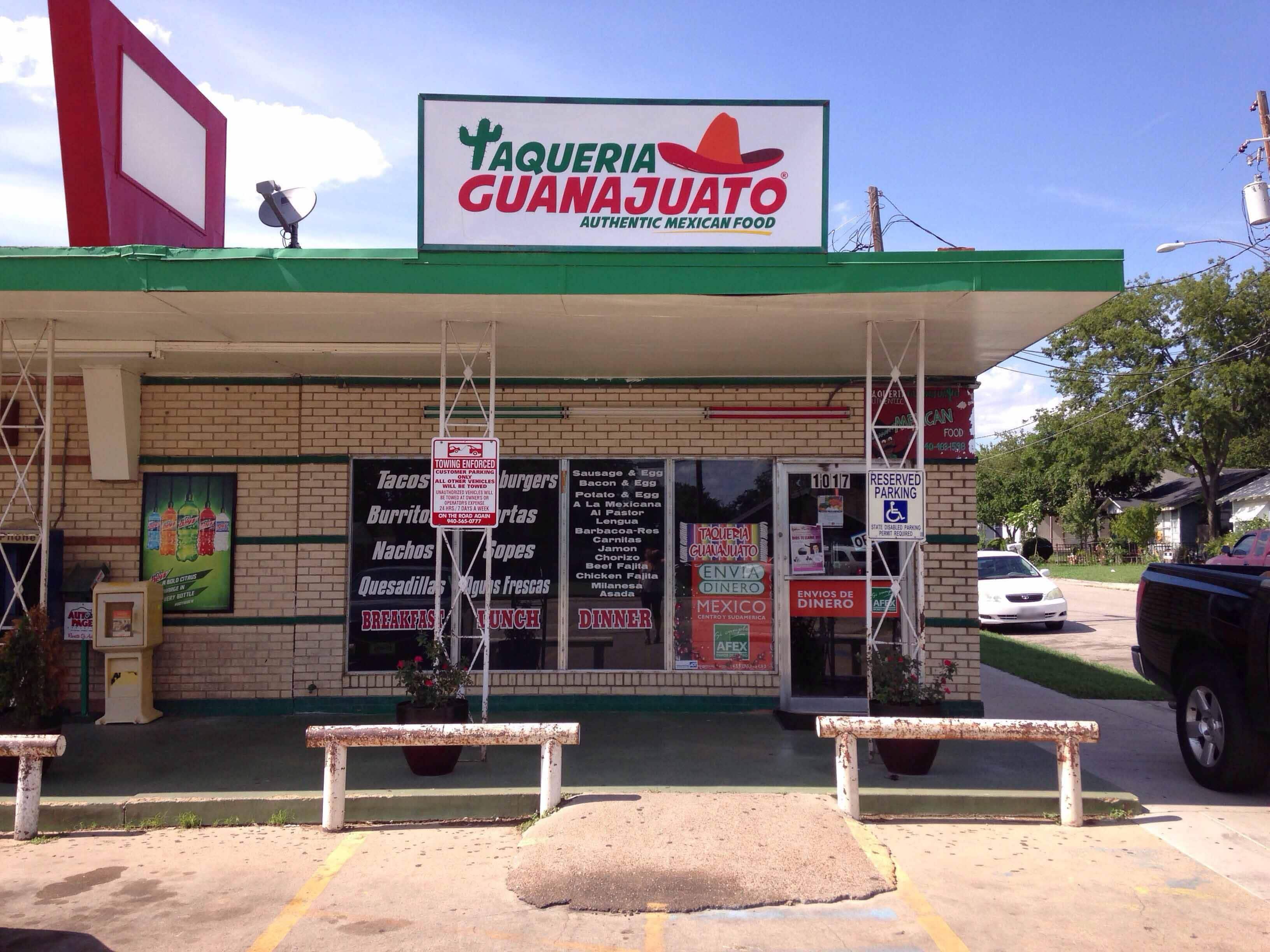 Taqueria Guanajuato Photos Pictures Of