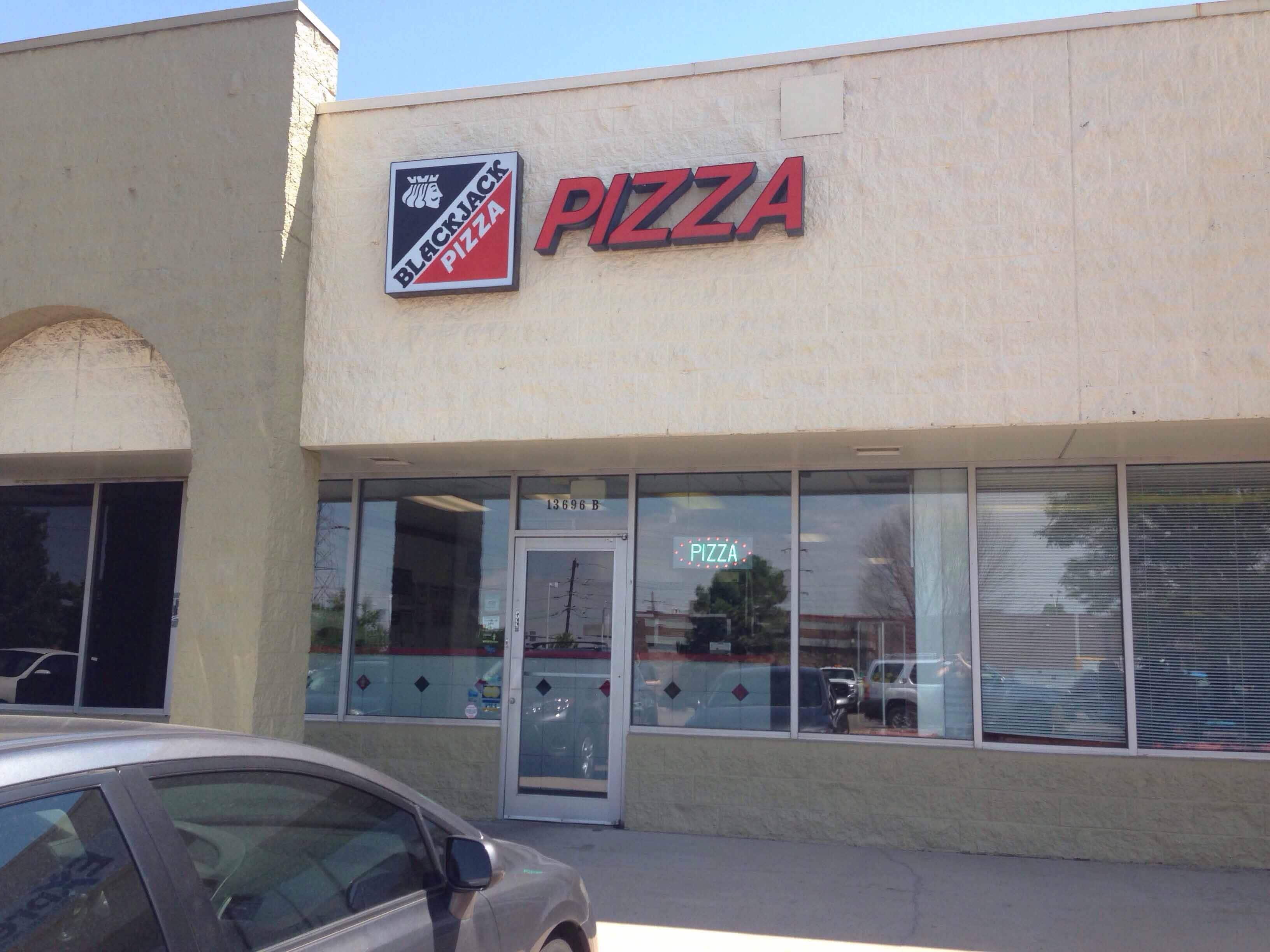 Blackjack pizza aurora colorado top gambling destinations in the world
