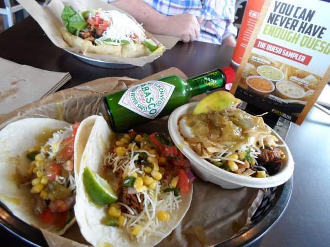 Mexican Food Troy Michigan