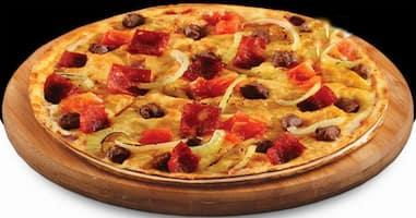 Domino S Pizza Denpasar Bali Zomato Indonesia