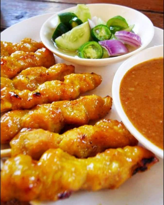 Thai Food Towson Maryland