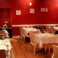 Copper Modern Indian Cuisine, Dilworth, Charlotte - Urbanspoon/Zomato
