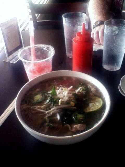 Best Thai Food In Utah County