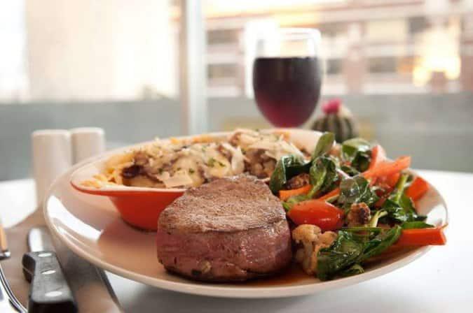 Tulsa Hills Food Restaurants