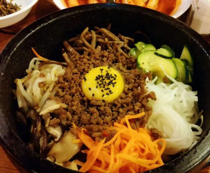 Seoul Korean Cuisine Menu Menu For Seoul Korean Cuisine Lubbock