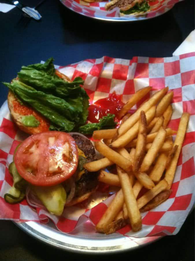 The Buck Burgers Brew St Joseph St Joseph Urbanspoonzomato