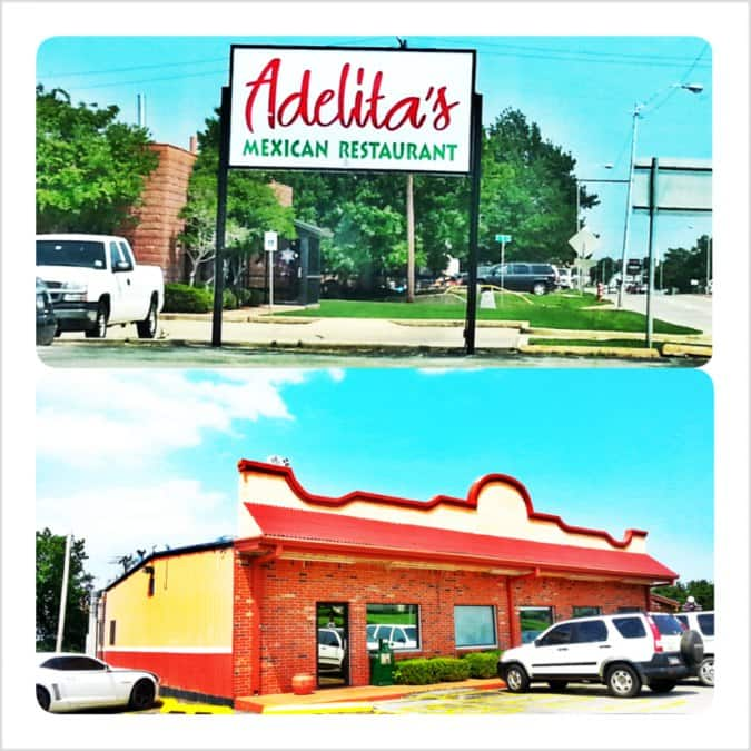 Eufaula (OK) United States  City pictures : Adelitas Mexican Restaurant, Eufaula, Eufaula Urbanspoon/Zomato