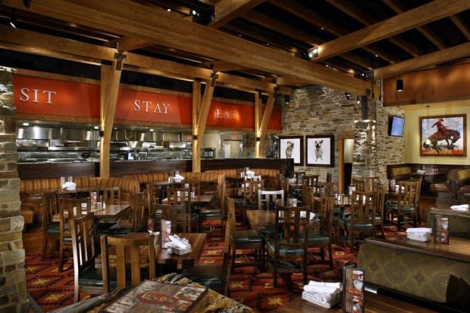 Lazy Dog Cafe Rancho Cucamonga Reviews