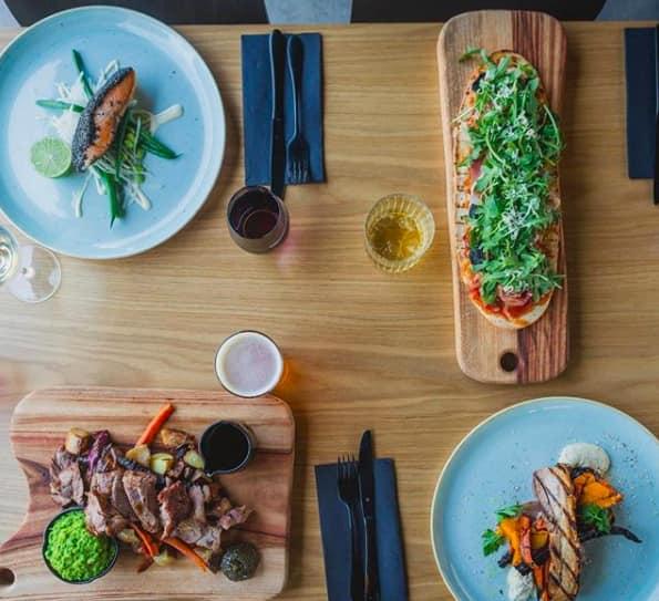 Copperhead Restaurant & Brewery | 52 Kauri Street, Cooroy, Queensland 4563 | +61 413 987 440