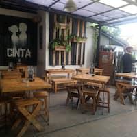 Rumah Mantan Cafe Nostalgias Photo