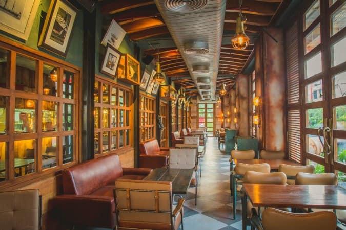 My Bar Headquarters By Dockyard Menu Zomato