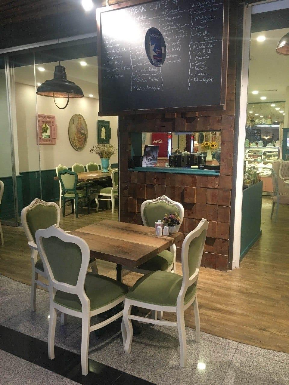 Yaban Cafe Menu Menu For Yaban Cafe Akatlar Istanbul