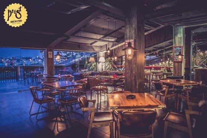 Prost Brew Pub, Jubilee Hills, Hyderabad - Restaurant - Zomato