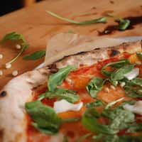 The Pizza Room Mile End London Zomato Uk