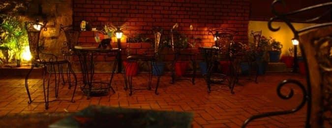 Friends Cafe Banjara Hills