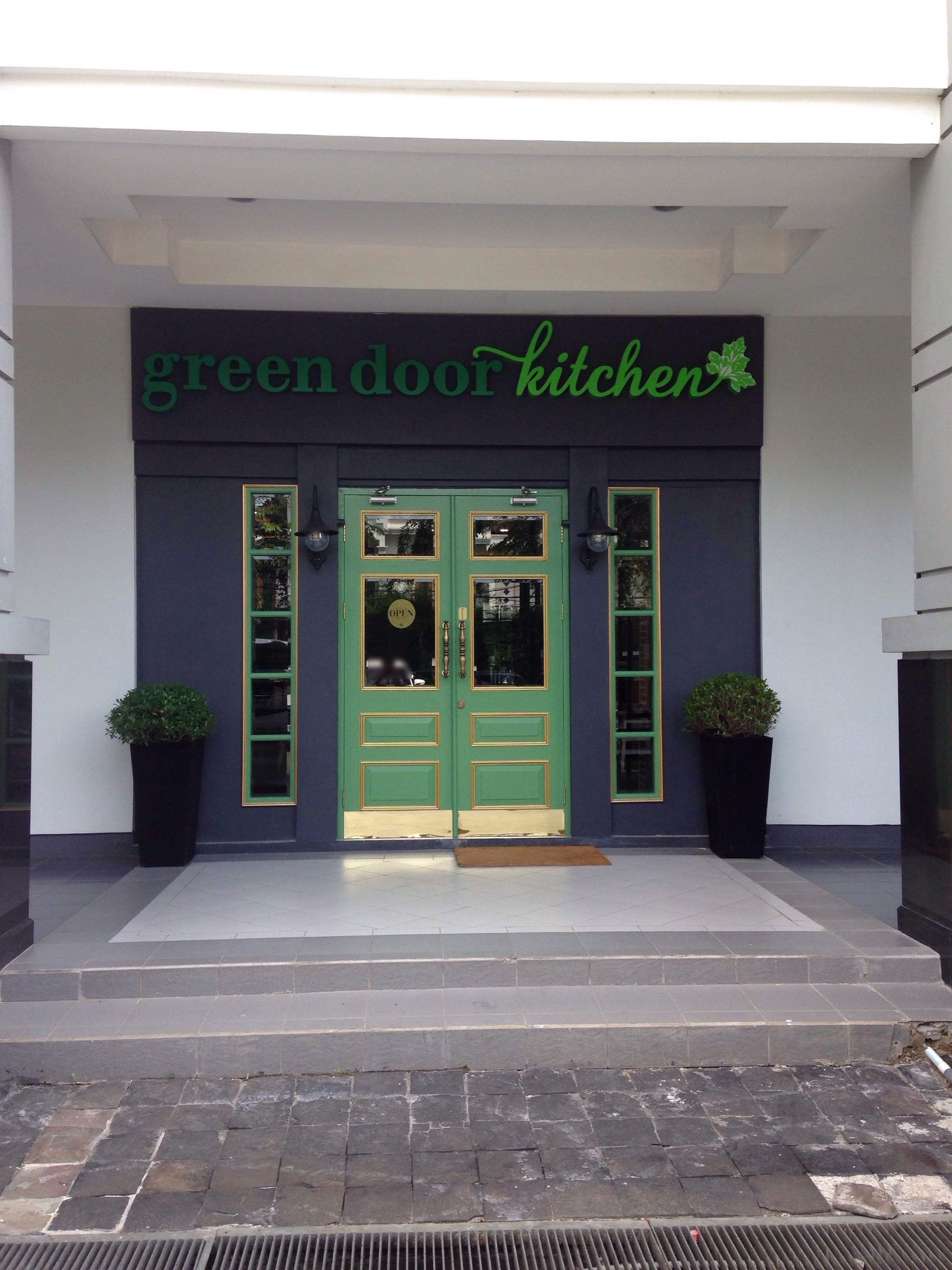 Green Door Kitchen Kelapa Gading Photos & Green Door Kitchen Kelapa Gading Jakarta - Zomato Indonesia