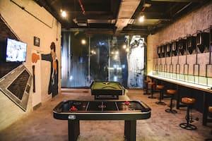 Five Mad Men, Sector 5, Salt Lake, Kolkata - Restaurant - Zomato