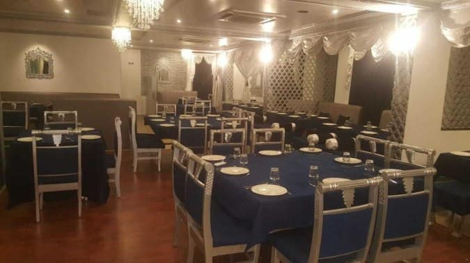 Mandil, Hitech City, Hyderabad - Restaurant - Zomato