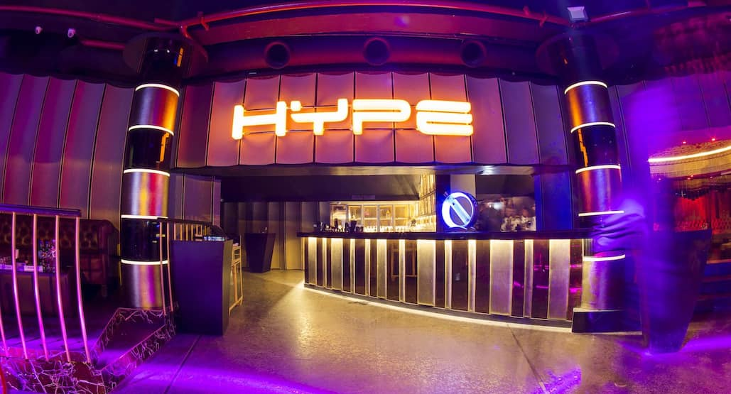 Hype, Janpath, New Delhi