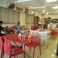 Rajshree Mithai & Chats, Katpadi, Vellore - Zomato