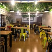 Harvest Kitchen Drinks San Roque Upper Antipolo Zomato