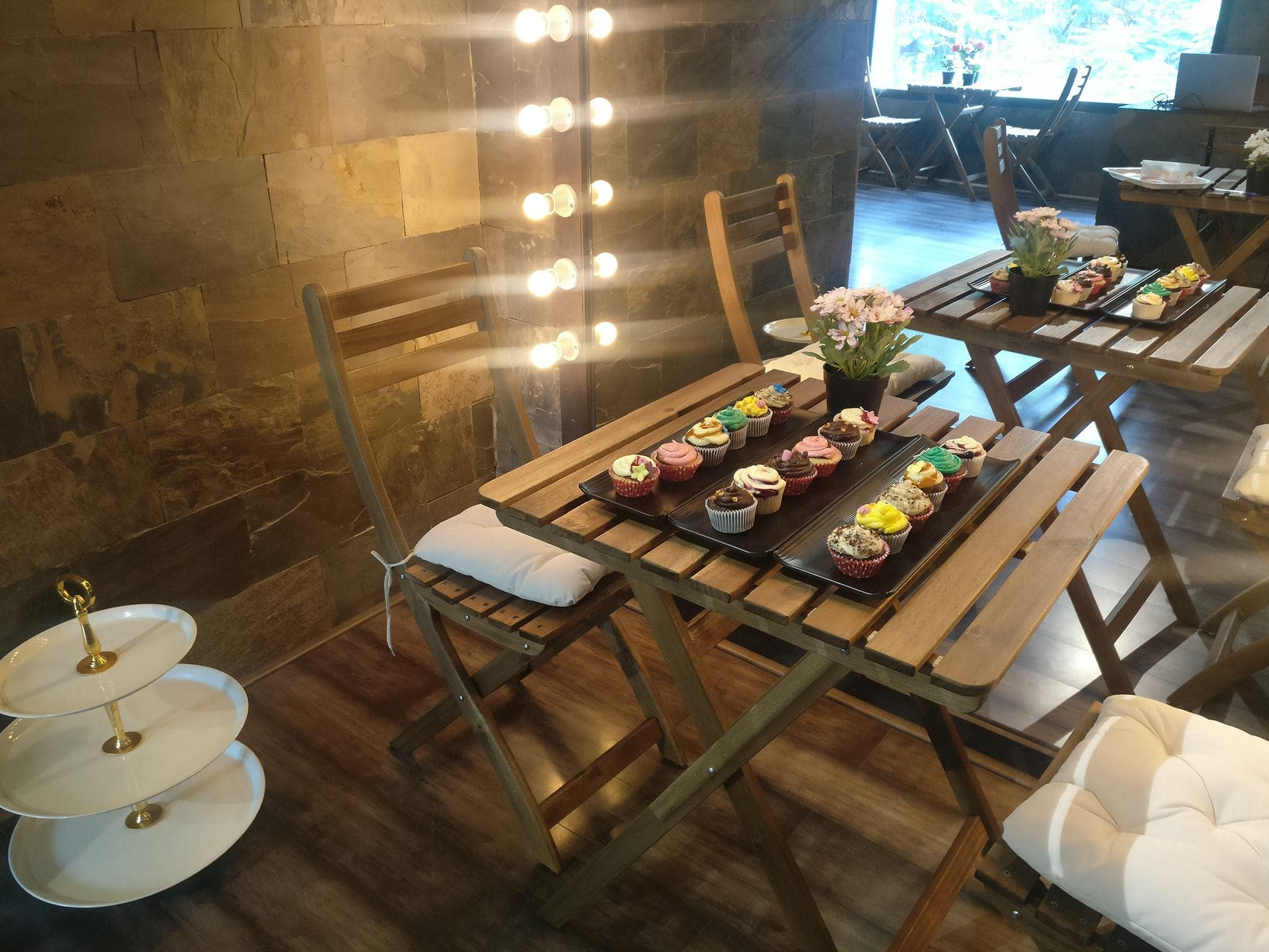 Barkkha's Patisserie, Banjara Hills, Hyderabad - Restaurant