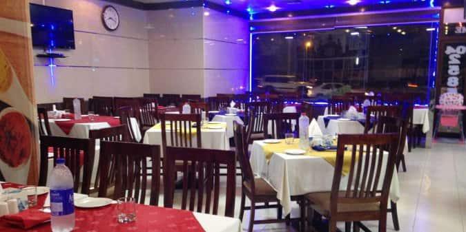 North Indian Restaurants In Bahrain