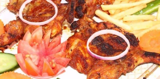 Jabal al noor cafeteria al satwa dubai zomato for Al noor indian cuisine