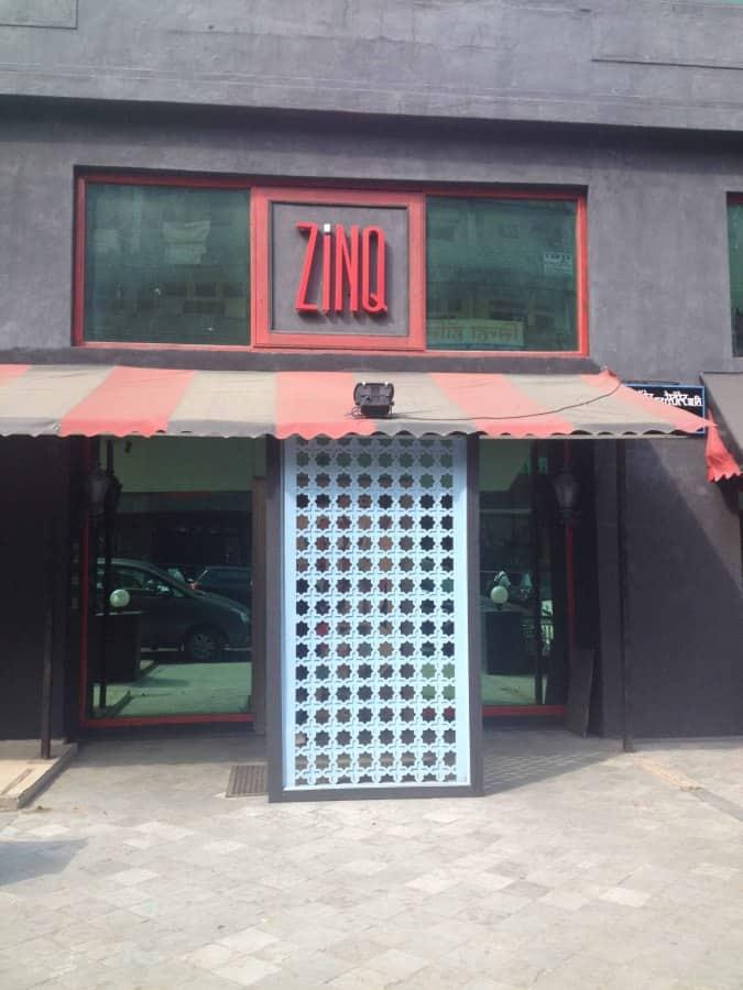 Zinq Photos Pictures Of Zinq Sadar Nagpur Zomato