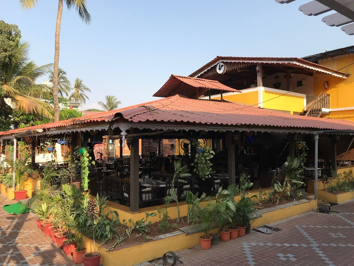 Farmhouse Garden Family Restaurant Bar Vasai Mumbai