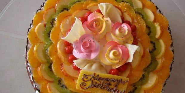 Denish Cake Shop Malad East
